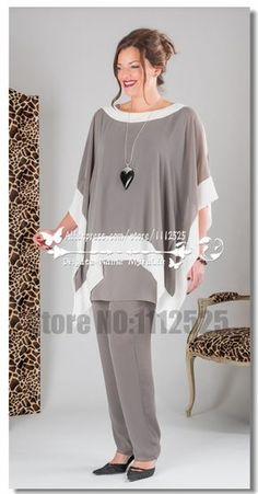 mother of the bride outfits trouser suits - Google Search