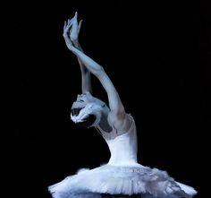 Ballet - Svetlana Zakharova