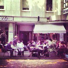 Café Süße Erinnerung - Düsseldorf Bilk