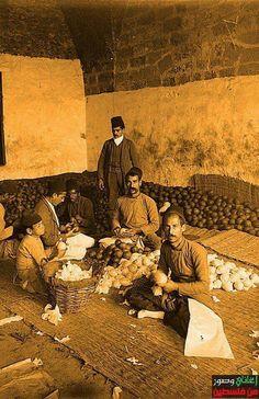 History of Yafa, Palestine