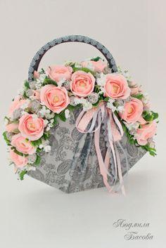 (32) Gallery.ru / Фото #1 - Зонтики, сумочки. туфельки... - Luda-Mila