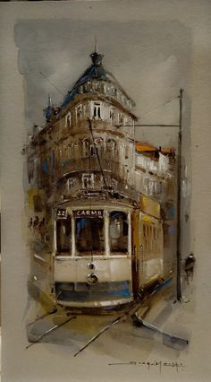 Costa, Painting, Art, Paintings, Art Background, Painting Art, Kunst, Performing Arts, Painted Canvas