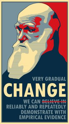 Darwin Day is February 12th and depending on how you count the anniversary it could be the 20th anniversary today. I know some scientists are a bit wary of a day about science which should be about testing ideas regardless of authority being based around one man. What you have to bear in mind is that when these events were started historical conditions were quite different.  Source: reddit Back in 1997 scientists were worried that a right-wing movement was trying to sideline scientific…