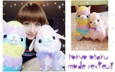 Tokyo Otaku Mode (Alpacasso) Review! ♥