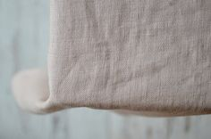 Washed Linen tablecloth Tablecloth with mitered corners