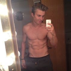 kenny wormald shirtless - Google Search