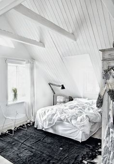 Visit | A renovated home in Sweden