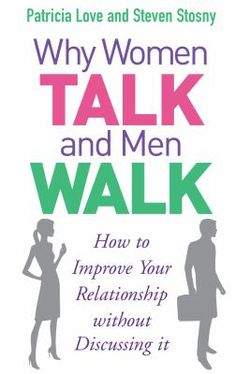 By explaining that it is the fundamental differences between men and women that can make relationships so hard, authors Patricia Love and Steven Stosny reveal that the key to a great relationship is rediscovering and maintaining the spark that brought you and your partner together. By following their groundbreaking techniques you will learn how to engage with your partner and reignite the feelings you had when you first met.