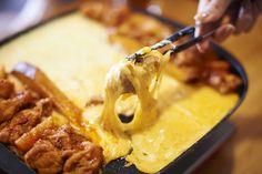 汁なし担々麺に麻婆豆腐、チーズタッカルビ…辛いもの好きなあなたは何が好き?今回は花粉の辛さも吹き飛ばしてくれそうな、やみつきの旨辛グルメを3選ご紹介します。