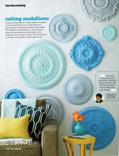 fun decorating - HGTV - March 2014 - pg 44