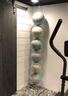 Globe Lamps, Door Handles, Doors, Home Decor, Door Knobs, Decoration Home, Room Decor, Home Interior Design, Home Decoration