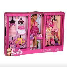 Barbie Toys > 3y-8y > Fashion Gift Set   Shop Online