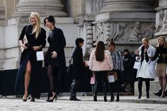 Street Style mit Chanel