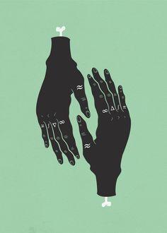 hand illustration - Google zoeken
