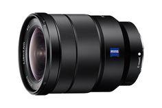 Sony FE 16-35mm f/4 ZA OSS Vario-Tessar T* vs Sony SEL 10-18mm f/4,0 OSS