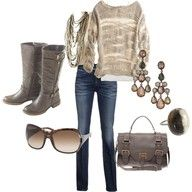 Love this. Perfect put together, casual look!