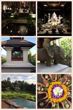 Four Seasons Resort, Chiang Mai, Thailand Review