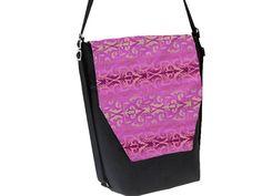 Backpack Convertible Bag  Shoulder Bag  Cross Body by BorsaBella, $79.99