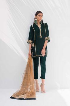 Sania Maskatiya launches the second edit of her LULU Winter Festive collection - Karachista | Pakistani Fashion & Lifestyle Mag