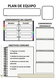 Página 1 de 1 Flipped Classroom, Classroom Rules, Classroom Language, Kids Education, Special Education, Cooperative Learning Strategies, Emergent Curriculum, Spanish Lesson Plans, Grammar Book