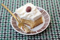 Root Beer Cake | SAVEUR