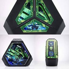 Thanks everyone, we won 1st place in the @Alienware 20th Anniversary Modding…