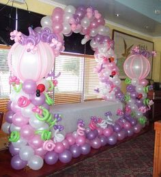 baby girl 1st birthday decorations ZJ5Ud4oi5