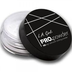 LA Girl Pro HD Setting Powder