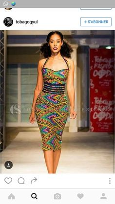 How to Rock Out In Ankara Dungarees - Sisi Couture African Inspired Fashion, African Print Fashion, Africa Fashion, Ethnic Fashion, Look Fashion, Fashion Prints, Fashion Outfits, Fashion 2017, Fashion Boots