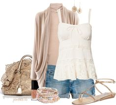 """""""Not so Casual"""" by jewhite76 on Polyvore"""