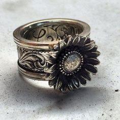 ☮ American Hippie Bohéme ☮ Boho Jewelry ☮