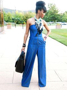 Blogger Simmy P of Closet Fix: September 2012