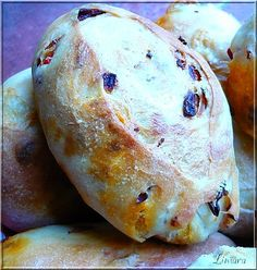 Our Daily Bread, Creative Food, Bread Baking, Cake Cookies, Feta, Bacon, Sandwiches, Bakery, Lime