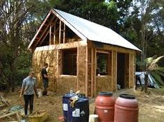 Image result for diy house building