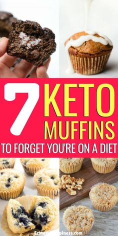 These easy keto muffins will make you forget you're on a ketogenic diet! Perfect for a low carb breakfast, dessert or snack. Cream cheese, Blueberry, Almond Flour, In A Mug. All the…More 8 Indulgent Keto Friendly Snack Recipes Snacks Diy, Keto Snacks, Keto Sweet Snacks, Best Keto Meals, Healthy Low Carb Snacks, Best Low Carb Recipes, Low Carb Diets, Low Carb Diet Plan, Keto Foods