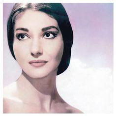 Maria Callas PNG | Madalena Tavares - Artista Plástica (Artist) / Escritora (Author) e ...
