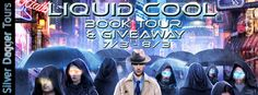 Liquid Cool Series Spotlight and $50 Amazon Gift Card #Giveaway ~ A Mama's Corner of the World