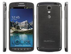 Samsung Galaxy S4 Active aparece en imágenes oficiales  http://www.xatakamovil.com/p/44921