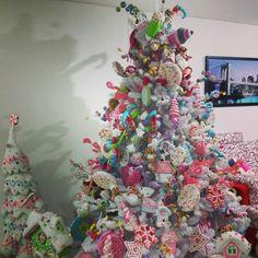 Navidad candy