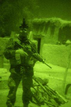 SOF in Afghanistan