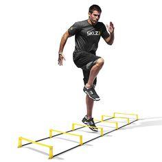 Elevation Ladder at SKLZ #SKLZ #PinToWin