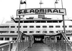 St Louis Admiral