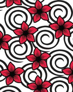 Mais Cellphone Wallpaper, Wallpaper S, Wallpaper Backgrounds, Hand Painted Sarees, Collage Background, Sharpie Art, Flower Doodles, Glass Wall Art, Flower Backgrounds