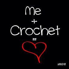 Afbeeldingsresultaat voor quotes crochet