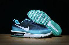 Nike Air Max 2016 blu
