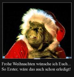 Merry Christmas Funny Sayings # Merry # Sayings - Weihnachten Funny Christmas Pictures, Merry Christmas Funny, Christmas Humor, Funny Pictures, Christmas Sayings, Mr Grinch, Bring It To Me, Sensitive Eyes, Man Humor