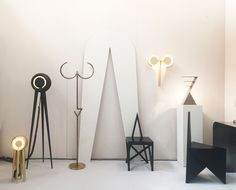 Material Lust LAUREN LARSON AND CHRISTIAN SWAFFORD 6 Couples Who Are Shaping Contemporary Design