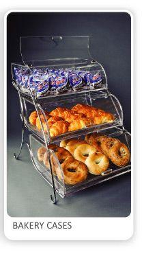 Mod.Pod|Buffet Food Display (Stand)|Acrylic Buffet Display|Catering Display