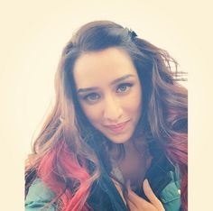 Shraddha Kapoor's New Look for ABCD 2 movie