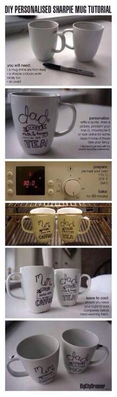 Cheap mugs print